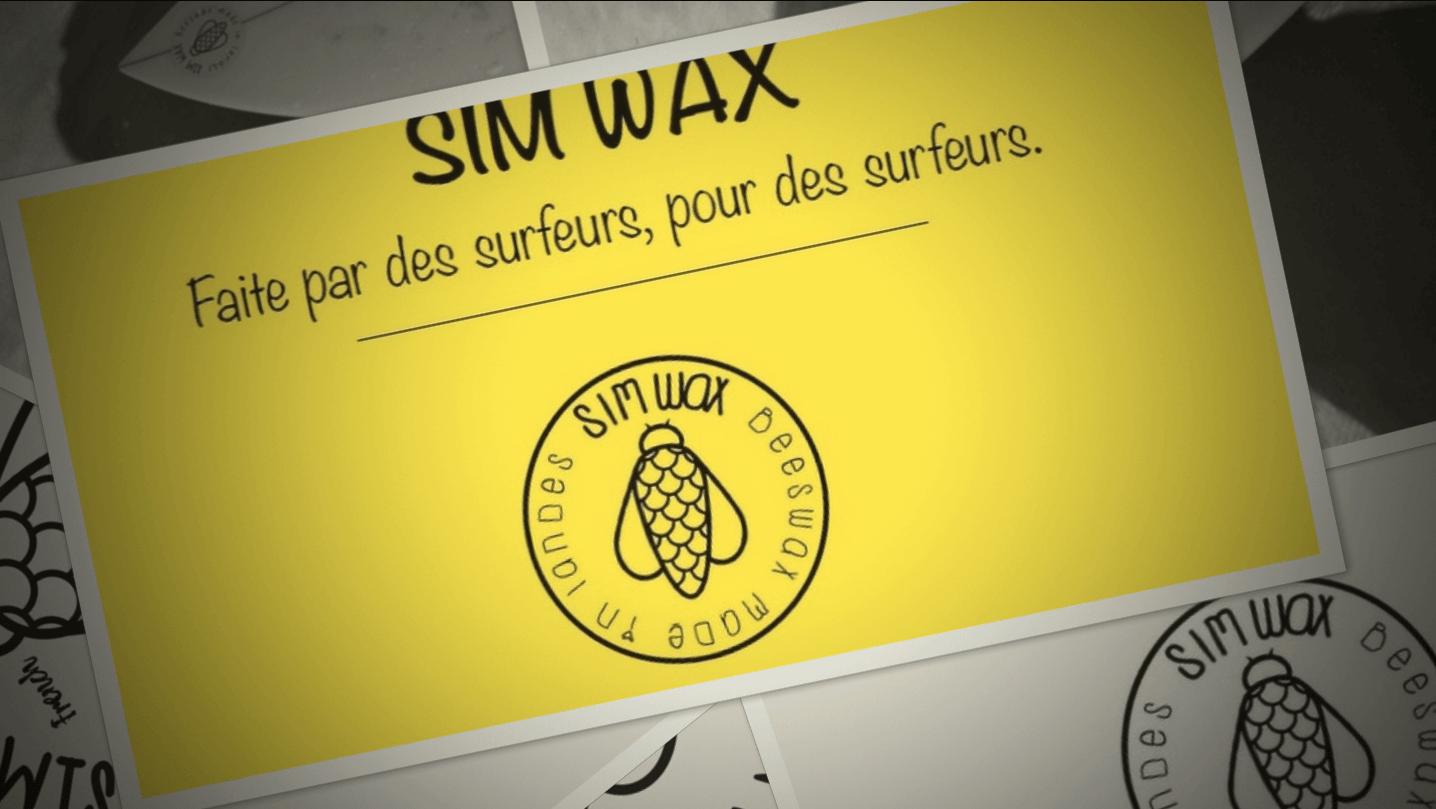 Simwax, les 2 nouvelles coolwater