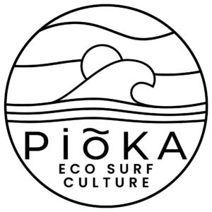 Pioka logo simwax